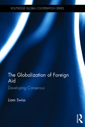 The Globalization of Foreign Aid - Cover